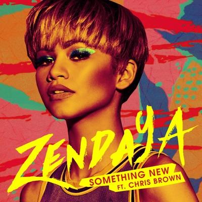 Something New - Zendaya Feat. Chris Brown mp3 download