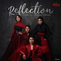 Yura Yunita, SIVIA, Agatha Pricilla & Nadin Amizah - Reflection (From