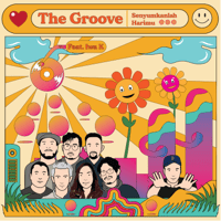 Senyumkanlah Harimu (feat. Iwa K) - Single - The Groove