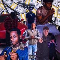 Bands (feat. Remy Boy Monty) - Single - Lil Reef mp3 download