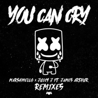 You Can Cry (Remixes) - Single - Marshmello, Juicy J & James Arthur mp3 download