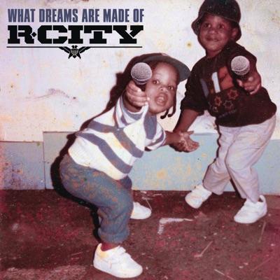 Locked Away - R. City Feat. Adam Levine mp3 download