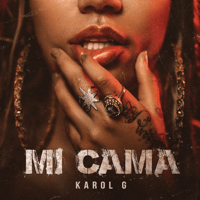 Mi Cama Karol G MP3