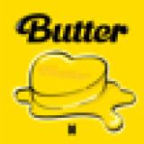 Butter (Instrumental) - BTS