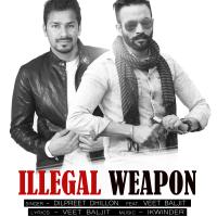 Illegal Weapon (feat. Veet Baljit) Dilpreet Dhillon MP3