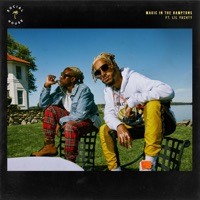 Magic in the Hamptons (feat. Lil Yachty) - Single - Social House mp3 download
