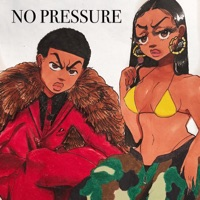 No Pressure (feat. Megan Thee Stallion) - Single - Drebae mp3 download