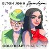 thumbnail Elton John & Dua Lipa - Cold Heart (PNAU Remix)