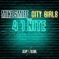 4 1 Nite (feat. City Girls) - Single - Mike Smiff mp3 download