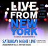James Andrew Miller & Tom Shales - Live from New York: The Complete, Uncensored History of Saturday Night Live as Told by Its Stars, Writers, and Guests (Unabridged)  artwork