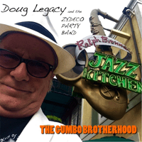 Hey Pocky a-Way Doug Legacy & Zydeco Party Band
