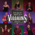 Free Download Peter Hollens Disney Villains Medley (feat. Whitney Avalon) Mp3