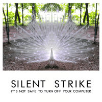 It's Not Safe to Turn off Your Computer (feat. EM) Silent Strike