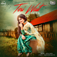 Teri Wait (with Desi Crew) Kaur-B MP3