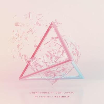 No Promises (Club Edit) - Cheat Codes Feat. Demi Lovato mp3 download