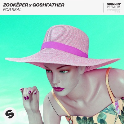 For Real - Zookëper & Goshfather mp3 download