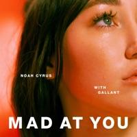 Mad at You - Single - Noah Cyrus & Gallant mp3 download