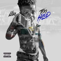 Too Hard - Lil Baby mp3 download