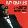 Ray Charles - Modern Sounds in Country and Western Music, Vol. 1 & 2  artwork