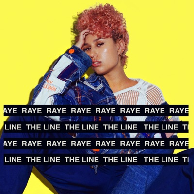The Line - RAYE mp3 download