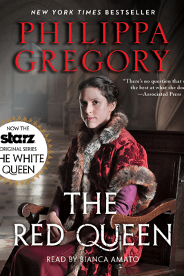 The Red Queen (Unabridged) - Philippa Gregory
