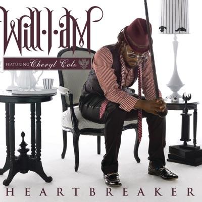 Heartbreaker - Will.I.Am Feat. Cheryl Cole mp3 download