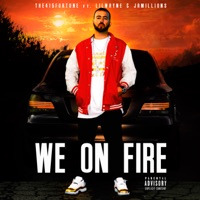 We on Fire (feat. Lil Wayne) - Single - The415Fortune mp3 download