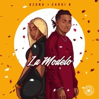 La Modelo (feat. Cardi B) - Single - Ozuna mp3 download