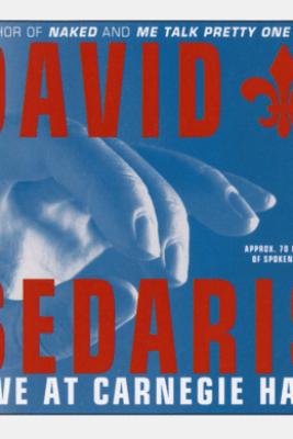 David Sedaris - David Sedaris