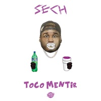 Toco Mentir - Single - Sech mp3 download
