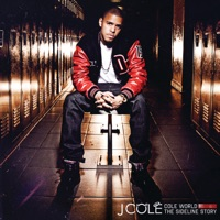 Cole World: The Sideline Story - J. Cole mp3 download