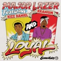 Loyal (feat. Kizz Daniel & Kranium) - Single - Major Lazer