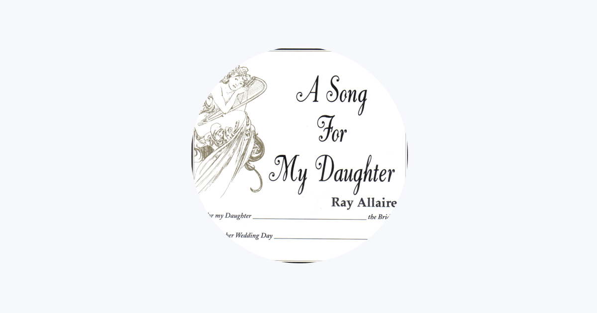 Ray Allaire on Apple Music