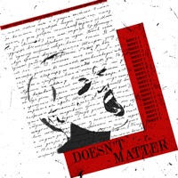 Doesn't Matter - Single - Ronny J mp3 download