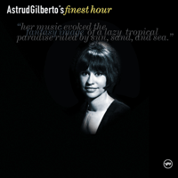 Berimbau Astrud Gilberto MP3