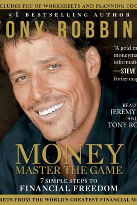 MONEY Master the Game (Unabridged) - Tony Robbins
