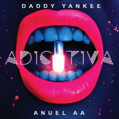 Adictiva-Adictiva - Single - Daddy Yankee & Anuel AA mp3 download