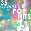 Guitar Tribute Players - 35 Acoustic Pop Hits of 2017 (Instrumental)  artwork