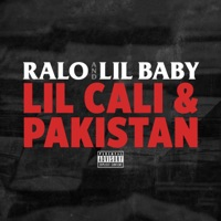 Lil Cali & Pakistan - Single - Ralo & Lil Baby mp3 download