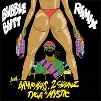 Bubble Butt (feat. Bruno Mars, 2 Chainz, Tyga & Mystic) [Remix] - Single - Major Lazer mp3 download