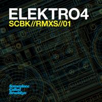 Soviet Bhangra (feat. Chuck Upbeat & Midget Ninja Soundsystem) [ElekTro4 Instrumental Remix] Brooklyn Shanti