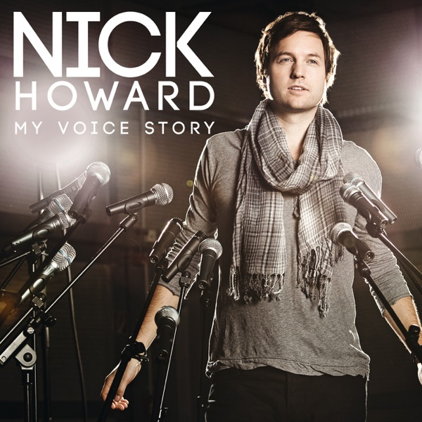 Nick Howard - Won't Give Up