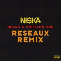 Réseaux (feat. Quavo & Stefflon Don) - Single - Niska mp3 download