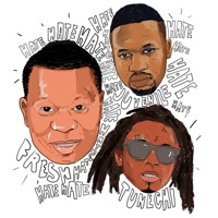 Hate (feat. Juvenile & Lil Wayne) - Single - Mannie Fresh mp3 download
