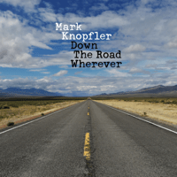 Trapper Man Mark Knopfler