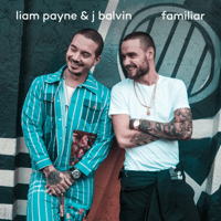 Familiar Liam Payne & J Balvin MP3