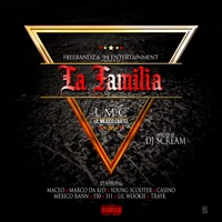 Maceo Presents La Familia Hosted By DJ Scream - DJ Scream mp3 download