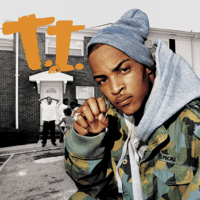 Get Loose (feat. Nelly) T.I.