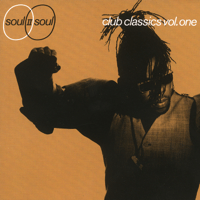 Back to Life Soul II Soul