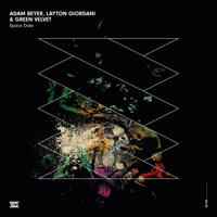 Space Date Adam Beyer, Layton Giordani & Green Velvet